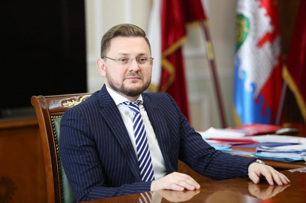 Салман Дадаев призвал предпринимателей помнить о законах и нормах морали