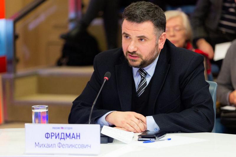 Михаил Фридман: «Сергей Меликов держит на личном контроле вопросы строительства социальных объектов»