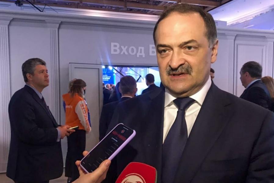 Сергей Меликов прокомментировал послание президента РФ