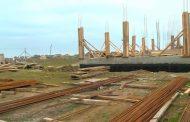 В Избербаше при строительстве детского сада будет сменен недобросовестный подрядчик