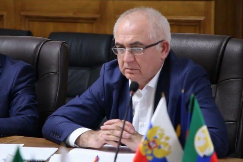 Халил Халилов: «Дагестан может претендовать на федеральные инфраструктурные кредиты, о которых говорил Путин»
