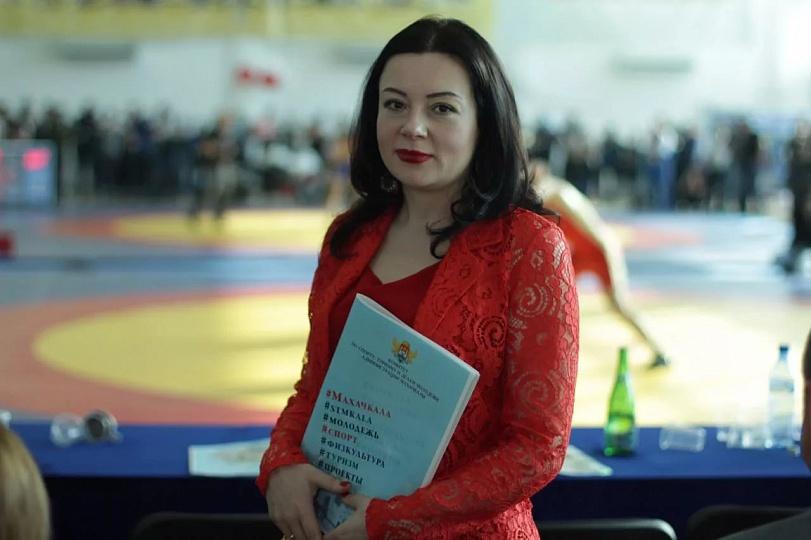 Марина Ежова: В Дагестане отсутствует нормальная система сопровождения приемных семей
