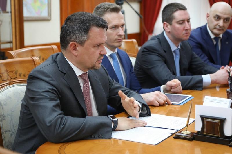 «Почта России» планирует модернизировать почтовую сеть в Дагестане