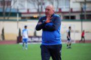 Главный тренер «Махачкалы» покинул команду, отработав всего восемь матчей