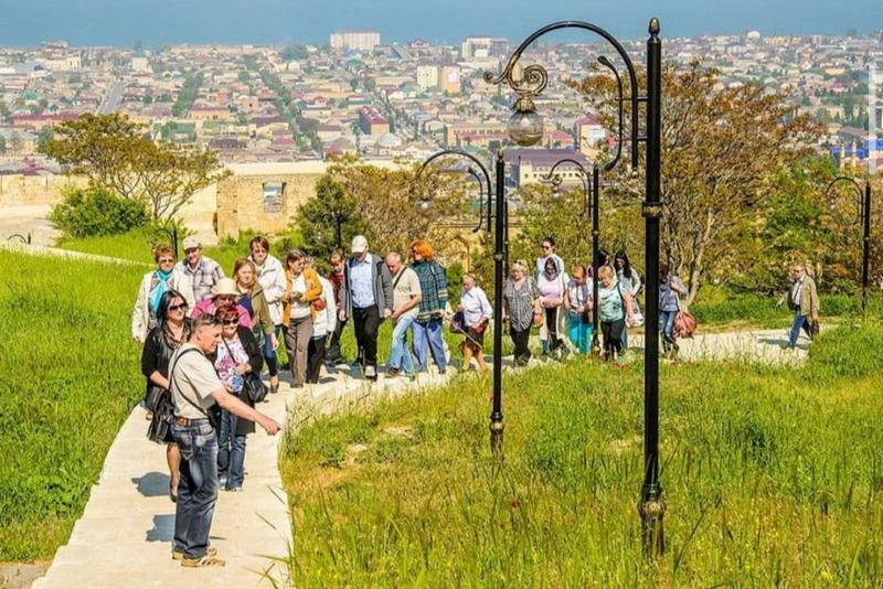 Дербентский государственный музей-заповедник проводит аттестацию внештатных экскурсоводов
