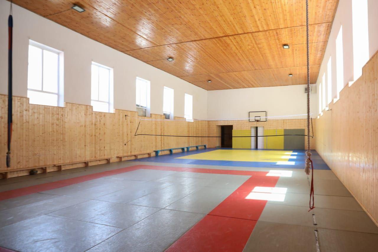Сергей Меликов дал поручение о строительстве новой школы в Агульском районе