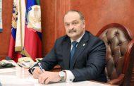 Сергей Меликов поздравил православных христиан Дагестана с Пасхой