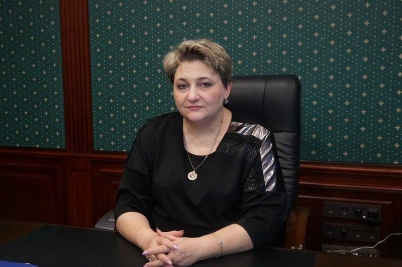 Татьяна Беляева прокомментировала послание президента России Федеральному Собранию