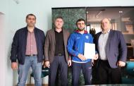 В Ботлихском районе инвалид получил сертификат на покупку жилья