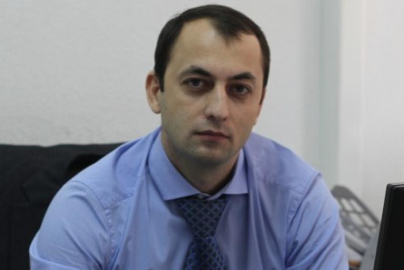 Бадруттин Магомедов: законопроект о деятельности IT-компаний в РФ - своевременный и необходимый