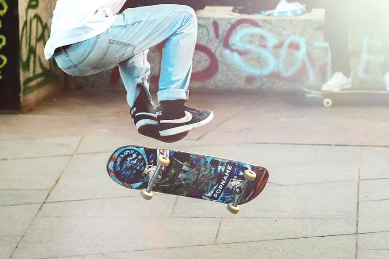Андрей Торшин - о развитии скейтбординга в Дагестане