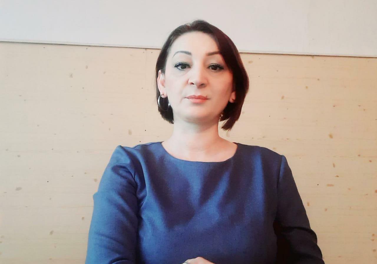Ажий Абиева: «Обновление памятников культурного наследия - важно и актуально для Дагестана»