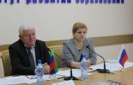 На базе ДИРО создана Ассоциация «Земский учитель Дагестана»