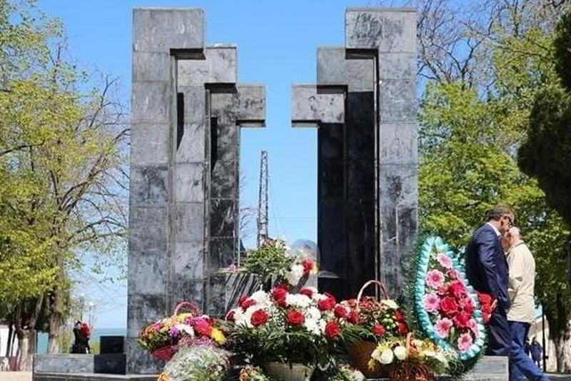 Сергей Меликов выступил с обращением в связи с 35-летием аварии на Чернобыльской АЭС