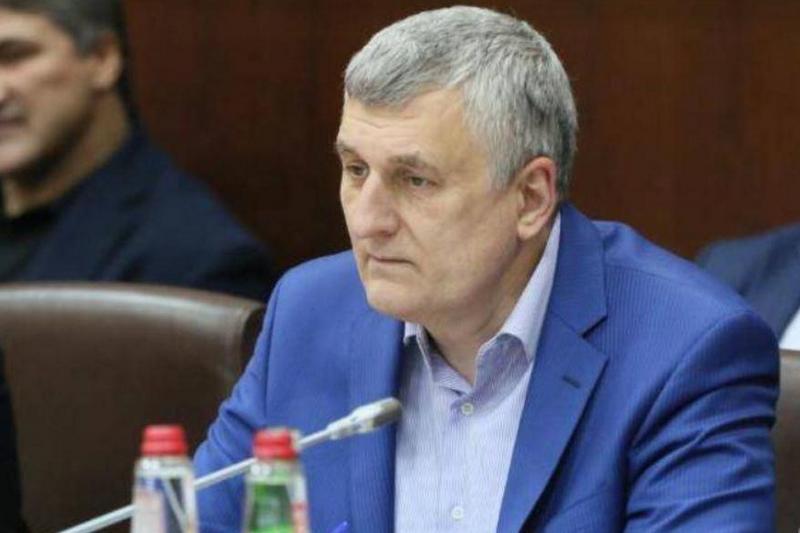 Саид Ниналалов: «Нам нужно создавать новую историю, строить новый Дагестан»