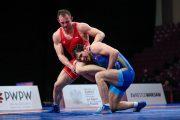 Дагестан взял первые два золота на чемпионате Европы по борьбе