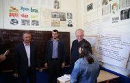 Новая школа появится в селе Каракюре Докузпаринского района
