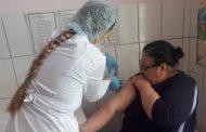 Около 900 жителей Новолакского района прошли вакцинацию от коронавируса