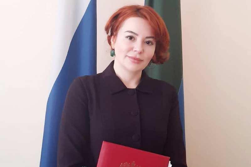 Марина Ежова прокомментировала послание президента Федеральному Собранию
