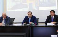 Муртазали Рабаданов: «Сергей Меликов ориентирован на повышение уровня жизни дагестанцев»