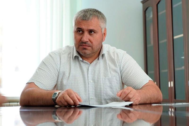По подозрению в получении взятки задержан глава Цунтинского района