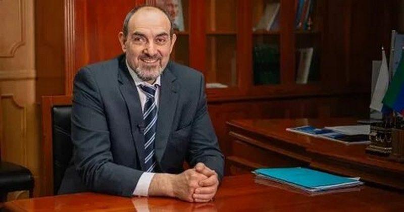 Комментарий врио министра науки и образования Дагестана Яхьи Бучаева по посланию президента Федеральному Собранию