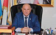 Александр Зимин переизбран на должность главы Тарумовского района