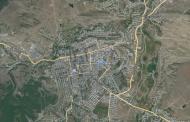 В воинской части в Буйнакском районе взорвались боеприпасы в загоревшемся танке