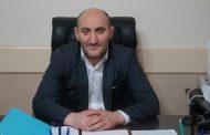 С третьей попытки избран новый глава Тляратинского района