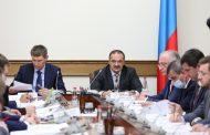 Дагестан занял 1 место по СКФО по росту инвестиций в основной капитал в 2020 году