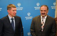 Сергей Меликов и Максим Решетников прокомментировали актуальные для Дагестана темы