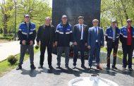 В Дагестане провели техобслуживание газового оборудования на мемориалах «Вечный огонь»