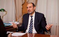 Яхья Бучаев: «Система образования – это не собес и не пенсионный фонд»
