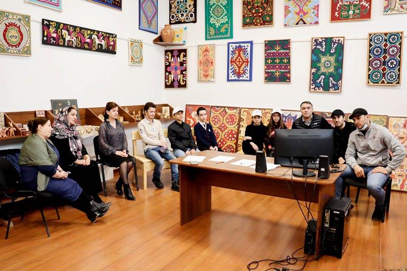 Кайтагский район примет участие в Республиканском конкурсе «Радуга»