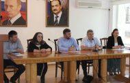 Вопрос вакцинации от COVID-19 обсудили в Унцукульском районе
