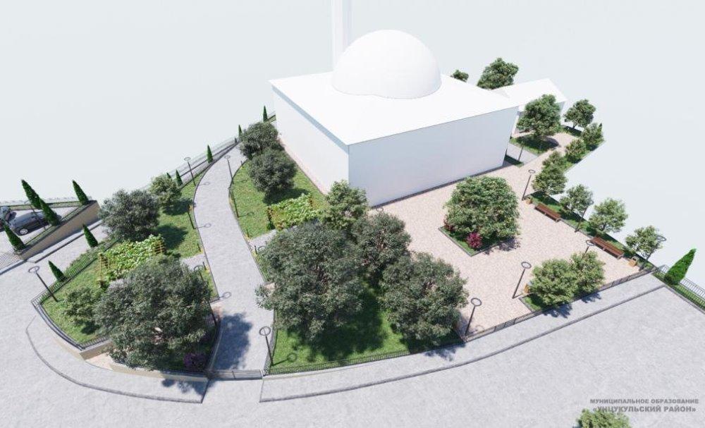 Село Ирганай будет участвовать в конкурсе проекта «Местные инициативы»