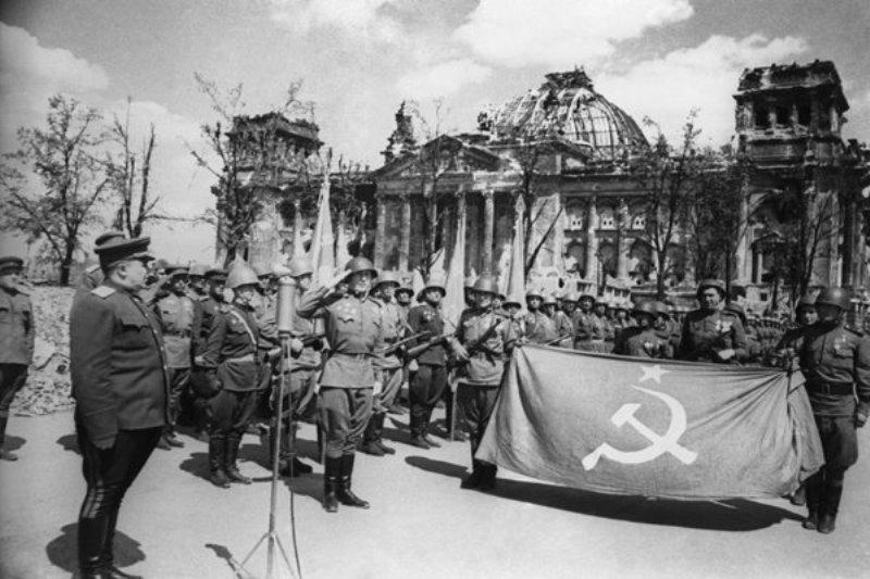 Список сайтов для поиска информации об участниках Великой Отечественной войны