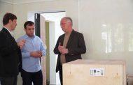 Проектный институт «Дагестангражданпроект» получит поддержку правительства Дагестана