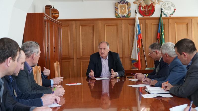 Правительство занимается финансовым оздоровлением Кикунинского завода