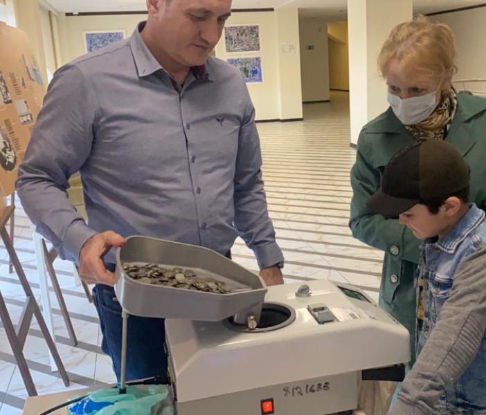 В Дагестане прошла акция «Ночь музеев – 2021»
