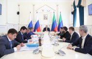 Сергей Меликов: Центр управления регионом в Дагестане должен заработать по-новому