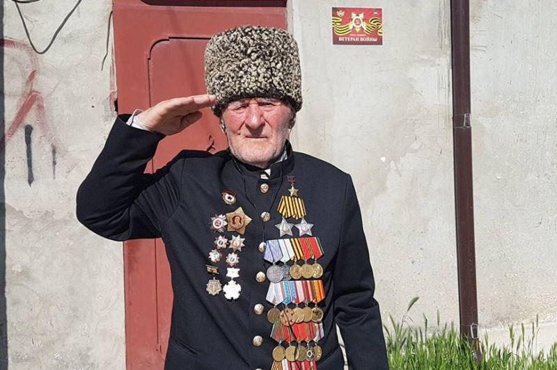 От Ростова до Варшавы с победами и ранениями