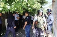 Учения по отработке действий при возникновении угрозы теракта прошли в Кайтагском районе