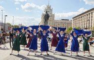 Дагестан поддержит международную акцию «Синий платочек Победы»