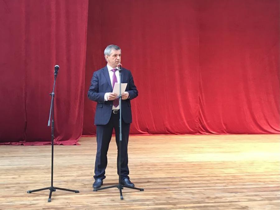 В Дагестане отметили День российского предпринимательства