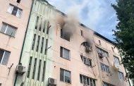 Задержана мать детей, погибших и пострадавших при пожаре в Избербаше