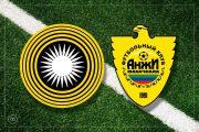 «Анжи» потерпел крупное поражение в Краснодаре от «Кубани»