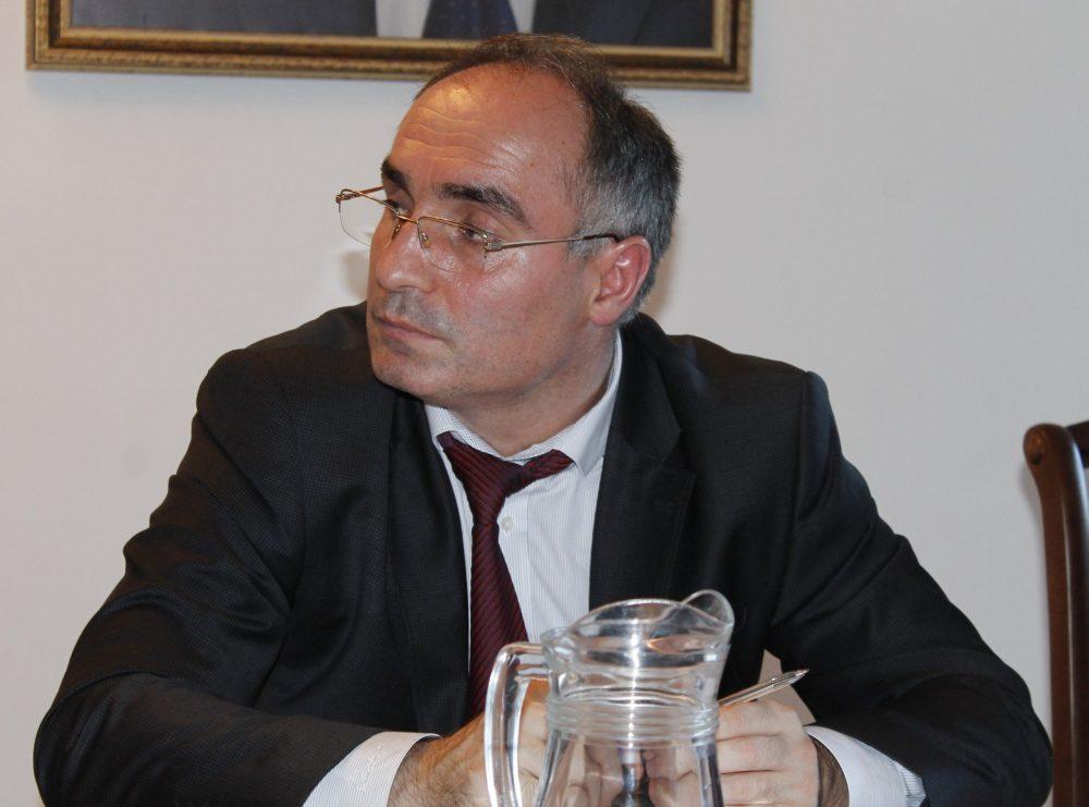 Назначен врио первого заместителя министра образования и науки Дагестана