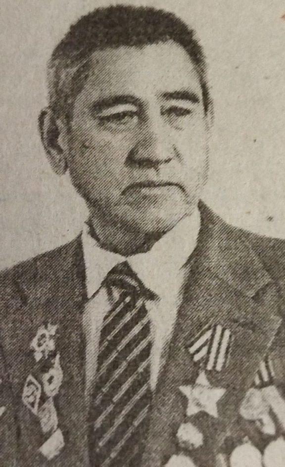 «Мы были очень дружны – как единая семья». Герой Великой Отечественной Омар Мурзалиев о своих сослуживцах