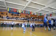 Турнир по волейболу прошел в Ботлихском районе